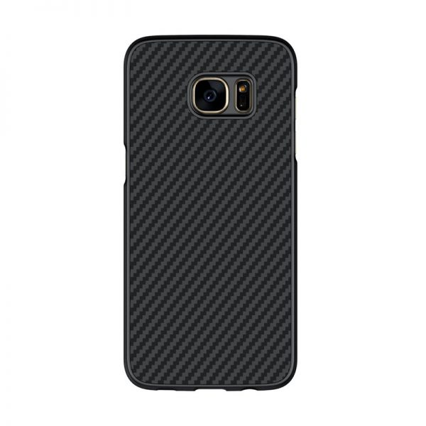 Samsung Galaxy S7 Edge Nillkin Synthetic fiber Series case