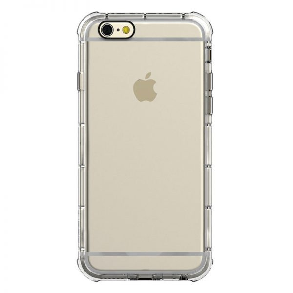 iPhone 6 ROCK Fence Series Case- iPhone 6S ROCK Fence Series Case
