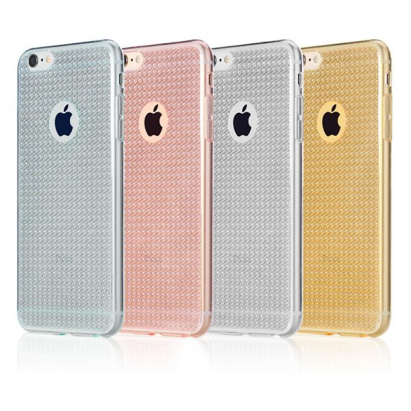 iPhone 6S Plus ROCK Fla Series Case