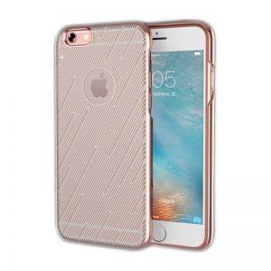 Apple iPhone 6 RockSpace Meteor Series Case- Apple iPhone 6 Plus RockSpace Meteor Series Case
