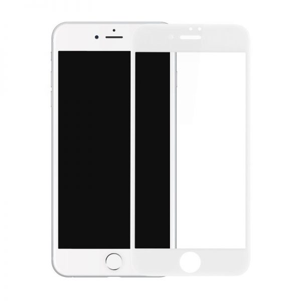 Apple iPhone 7 Plus Baseus 3D Tempered Glass Film Screen Protector