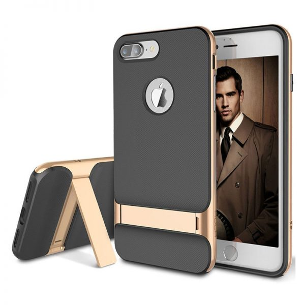 -Apple iPhone 7 Plus ROCK Royce Case- Apple iPhone 6 Plus ROCK Royce Case