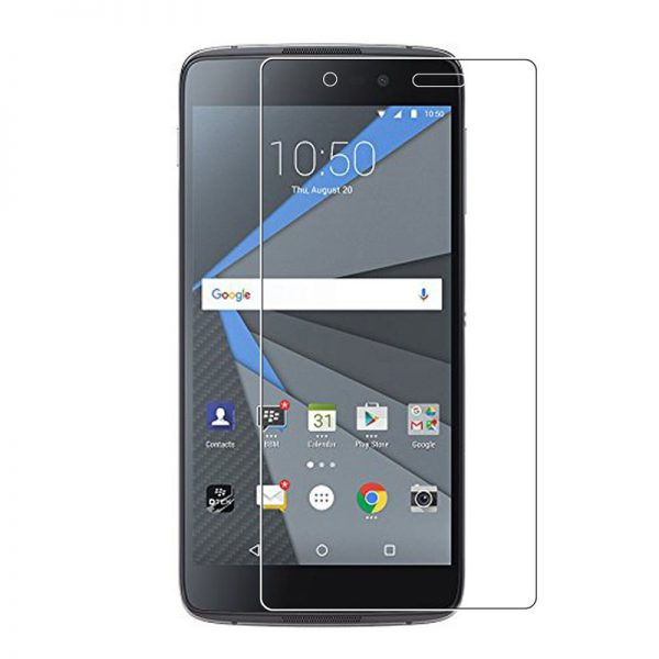 BlackBerry DTEK 50 Tempered Glass Screen Protector