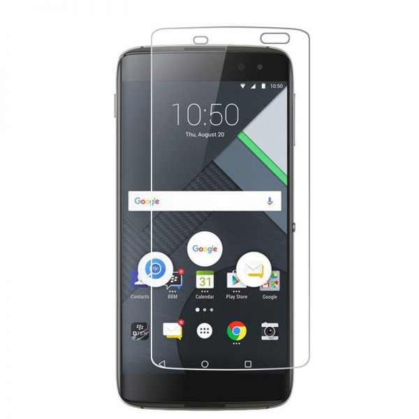 BlackBerry DTEK 60 Tempered Glass Screen Protector