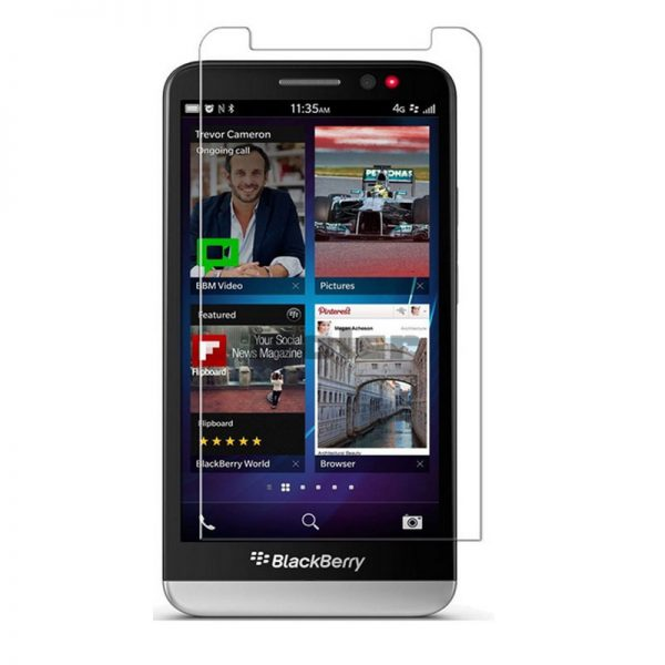 Blackberry Z30 Tempered Glass Screen Protector