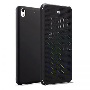HTC Desire 626 Dot View Cover Case