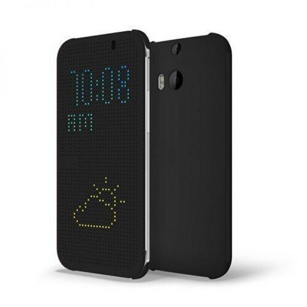 HTC Desire 728 Dot View Cover Case