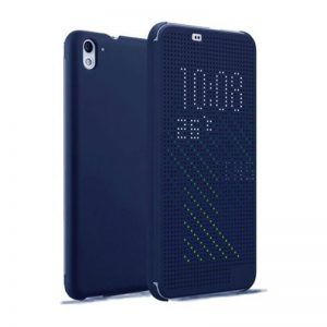 HTC Desire 830 Dot View Cover Case
