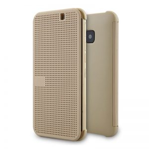 HTC One M9 Dot View Cover Case