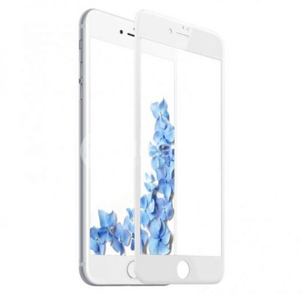 J.C.COMM iPhone 7 Plus Tempered Glass- J.C.COMM iPhone 7 Tempered Glass