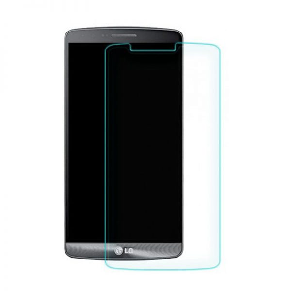 LG G3 Nillkin H tempered glass screen protector