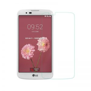 LG K10 Nillkin H tempered glass screen protector