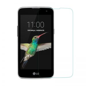 LG K4 Nillkin H tempered glass screen protector