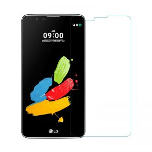 LG Stylus 2 Nillkin H tempered glass screen protector