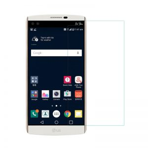 LG V10 Nillkin H tempered glass screen protector