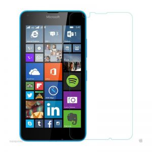Microsoft Lumia 640 Nillkin H tempered glass screen protector