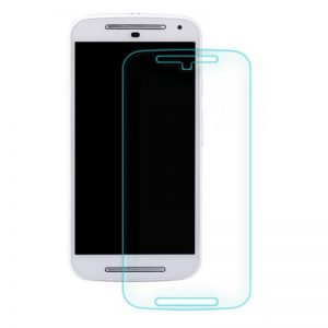 Motorola Moto G2 Tempered Glass Screen Protector