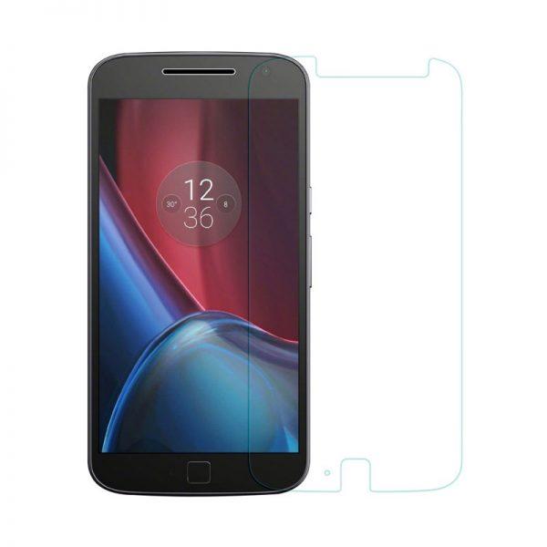 Motorola Moto G4 Plus Tempered Glass Screen Protector