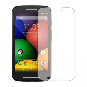 Motorola Moto X2 Tempered Glass Screen Protector