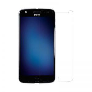 Motorola Moto Z Play Tempered Glass Screen Protector