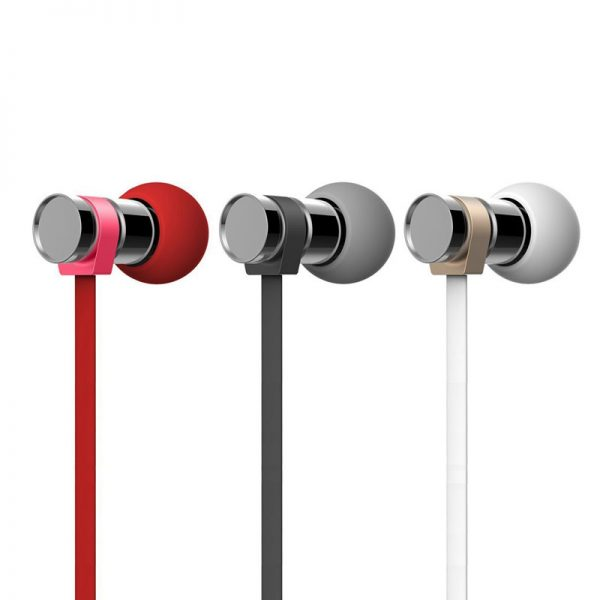 Remax Stainless Steel RM-565i Handsfree