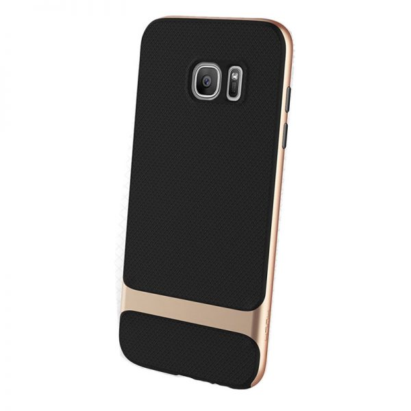 Samsung Galaxy S7 Edge ROCK Royce Case