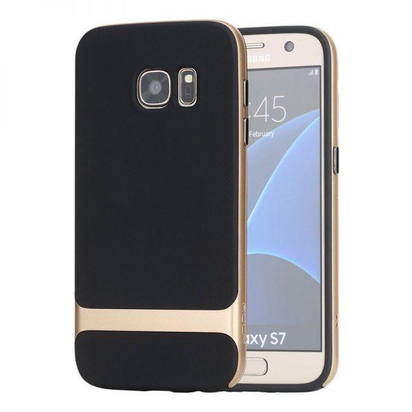 Samsung Galaxy S7 ROCK Royce Case