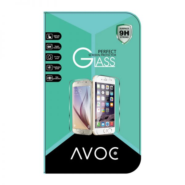 Lenovo Vibe X3 Avoc Glass Screen Protector