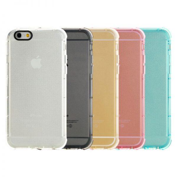 iPhone 6 Plus ROCK Fence Series Case