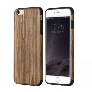 iPhone 6 RockSpace ROSEWOOD Series Case- iPhone 6S RockSpace ROSEWOOD Series Case