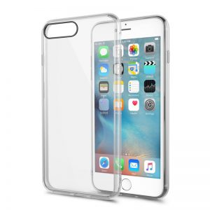 iPhone 7 Plus Rock Pure Series Cover