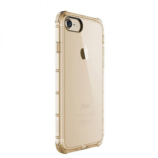 iPhone 7 ROCK Fence Series Case