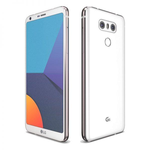 LG G6 Dual SIM