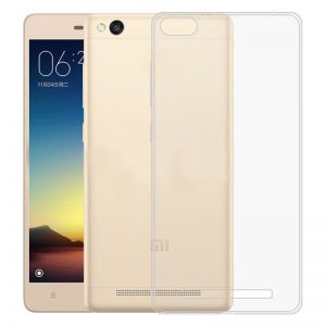 Xiaomi Redmi 4a Tpu case cover