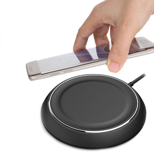 Rock Skittles Wireless Charger