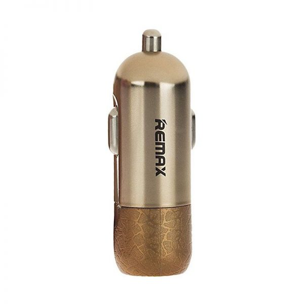 Remax Finchy RC C103 Car Charger