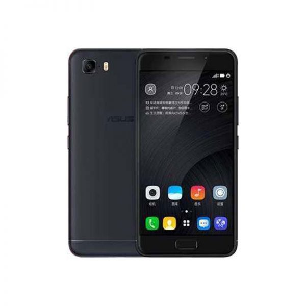 Asus Zenfone Pegasus 3s Dual SIM