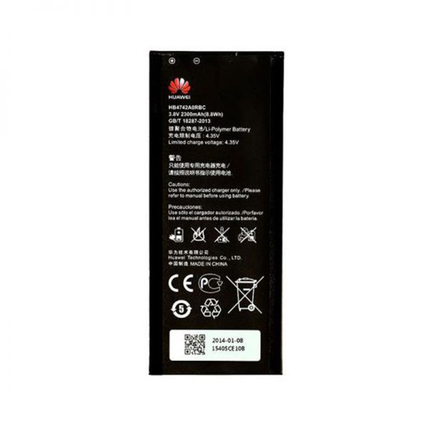 Huawei Ascend G730 Original Battery