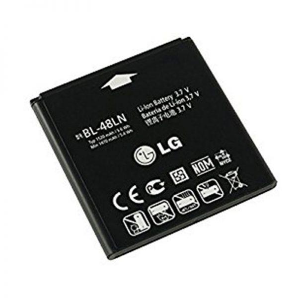 LG Optimus 3D Max P720 Original Battery