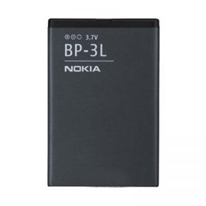 Nokia 801T Battery