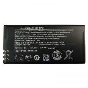 Nokia Lumia 635 Battery