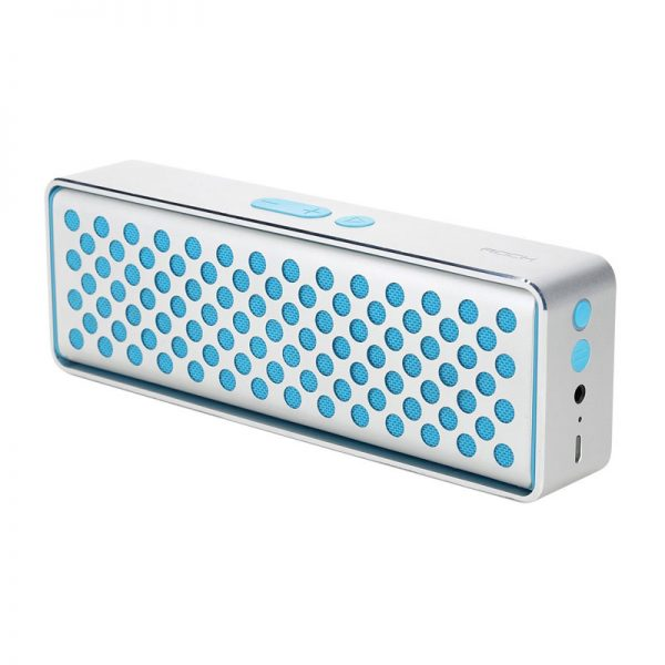 Rock MuBox Bluetooth Speaker