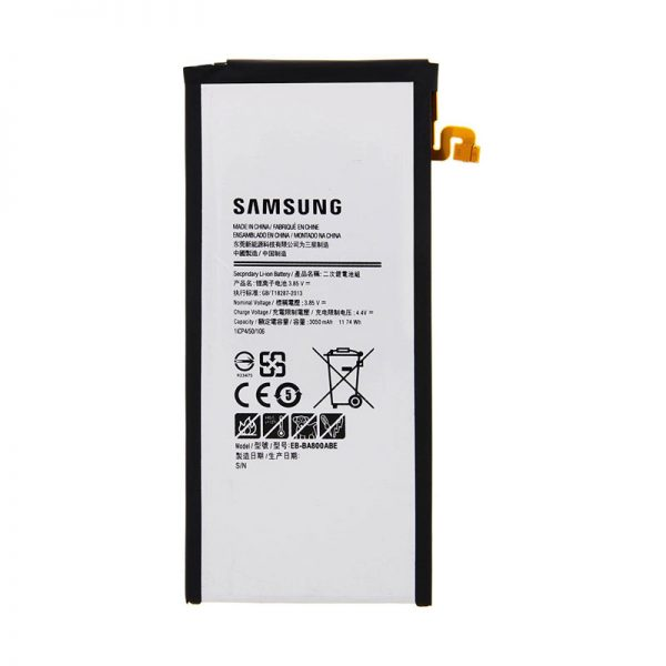 Samsung Galaxy A8 Original Battery