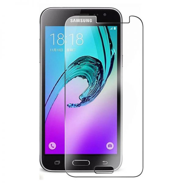 Samsung Galaxy J3 Pro tempered glass screen protector