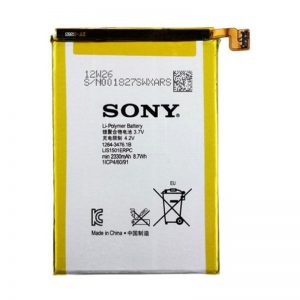 Sony Xperia ZL Battery