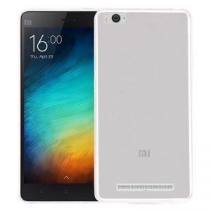 Xiaomi Mi 4i Tpu case cover