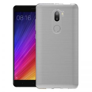 Xiaomi Mi 5s Plus Tpu case cover