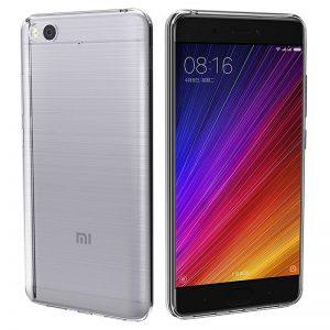 Xiaomi Mi 5s Tpu case cover