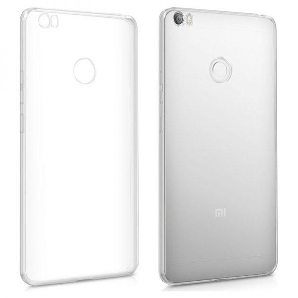 Xiaomi Mi Max Tpu case cover