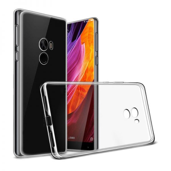 Xiaomi Mi Mix Tpu case cover